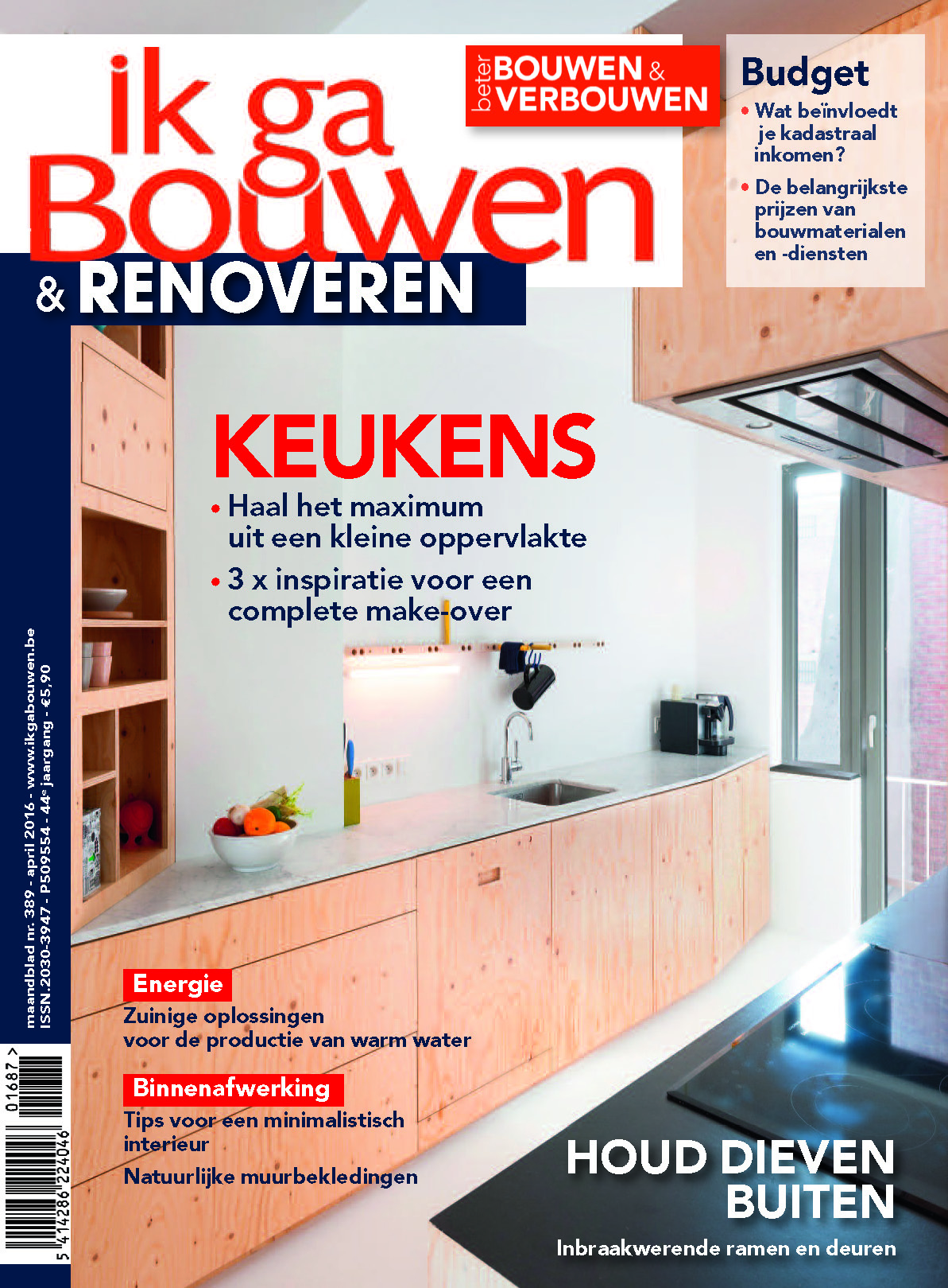 IGB389-Cover